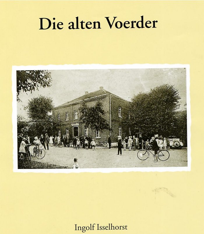 Cover Alte Voerder